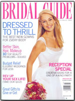Bridal-cover